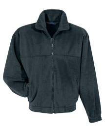 Tri-Mountain 7600 Mens Panda Fleece Jacket at bign