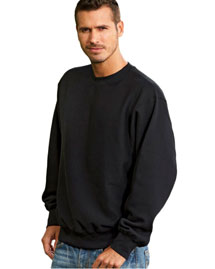 Weatherproof 7788 11 Oz Crew Neck at bigntallapparel