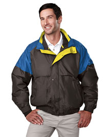 Tri-Mountain 7800 Big and Tall Mens  Nylon 3-In-1