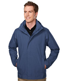 Tri-Mountain 8025 Men's 75% Nylon 25% Polyester Mi