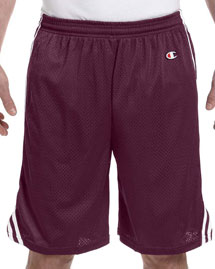 Champion 8655 3.7 oz. Lacrosse Mesh Short at bigntallapparel