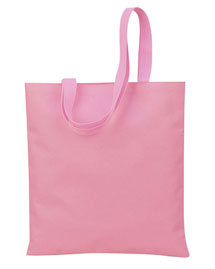 Ultraclub 8801 Basic Tote Bag at bigntallapparel