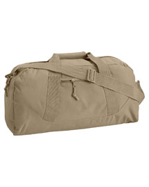 Ultraclub 8806 Square Duffel Bag at bigntallappare