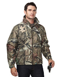 Tri-Mountain 8886C Mens Mountaineer Camo at bignta