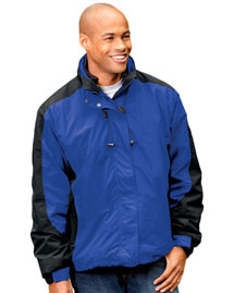 Ultraclub 8922 3 In 1 Systems Jacket at bigntallapparel