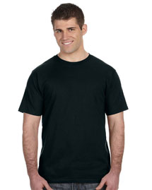 4.5 oz. Ringspun Cotton Fashion Fit T-Shirt