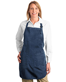 Port Authority Signature A500 Full Length Apron Wi