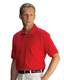 6 oz., 100% Cotton Sport Shirt