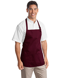 Port Authority Signature A510 Medium Length Apron