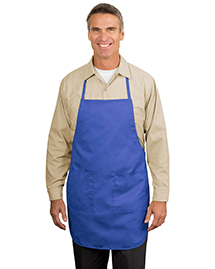 Port Authority Signature A520 Full Length Apron at bigntallapparel