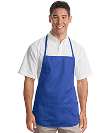 Port Authority Signature A525 Medium Length Apron