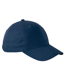 Adidas A612 Performance Front-Hit Relaxed Cap at bigntallapparel