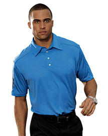 Adidas A64 Men's ClimaCool® Mesh All Tour Polo at