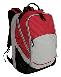 Port Authority BG100 Xcape Computer Backpack at bigntallapparel