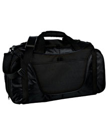 Port Authority BG105 Two Tone Medium Duffel at big