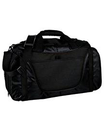 Port & Company BG1050 NEW ® - Two-Tone Medium Duffel.  at bigntallapparel