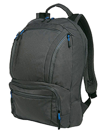 Port Authority BG200 Cyber Backpack at bigntallapparel