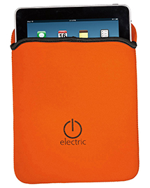 Port Authority BG650S Basic Tablet Sleeve at bigntallapparel