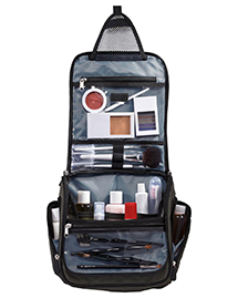Port Authority BG700 Hanging Toiletry Kit.  at bigntallapparel