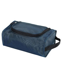Port Authority BG701 Toiletry Kit.  at bigntallapparel