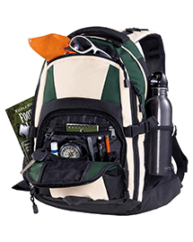 Port Authority BG77 Urban Backpack at bigntallapparel