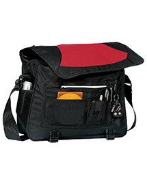 Port Authority BG78 Midcity Messenger at bigntallapparel