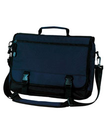 Basic Expandable Briefcase