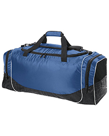 Sport-Tek BST502 ® Large Rival Duffel.  at bigntallapparel