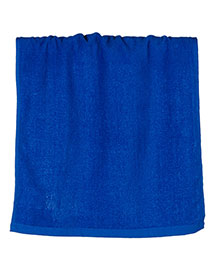 Ultraclub C1518BND   C1518  Large Velour Rally Towel  at bigntallapparel