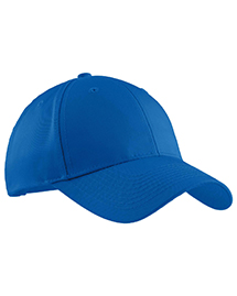 Port Authority C608 Mens Easy Care Cap at bigntall