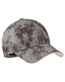 Port Authority C814 Game Day Camouflage Cap.  at bigntallapparel