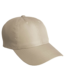 Port Authority C821 Mens Perforated Cap at bigntal