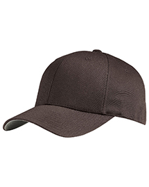 Port Authority C865 Mens Flexfit Cap at bigntallap