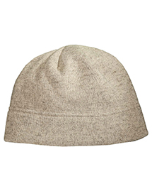 Port Authority C917 Heathered Knit Beanie at bigntallapparel