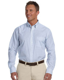 Mens Executive Performance Broadcloth