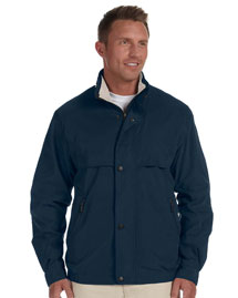 Chestnut Hill CH850 Mens Lodge Microfiber Jacket a