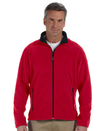 Chestnut Hill CH950 Mens Polartec® Full Zip Jacket