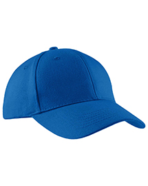 Mens Brushed Twill Cap
