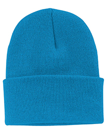 Port & Company CP90 Mens Knit Cap at bigntallappar
