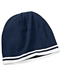 Port & Company CP93 Mens Fine Knit Skull Cap With