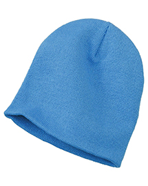 Port & Company CP94 Mens Knit Skull Cap at bigntal
