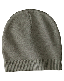 Port Authority CP95 Mens 100% Cotton Beanie at big