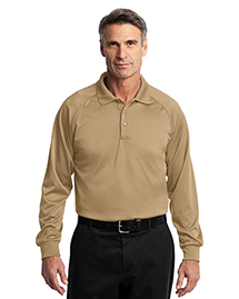 Select Long Sleeve Snag-Proof Tactical Polo. CS410LS