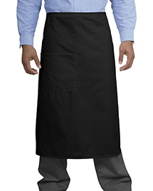 Mens Full Bistro Apron