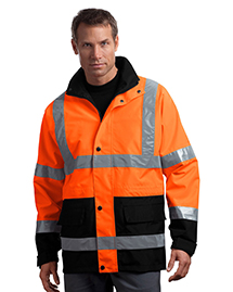 CornerStone CSJ24 Mens ANSI Class 3 Waterproof Par