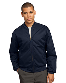 CornerStone CSJT38 Mens Team Style Jacket with Sla