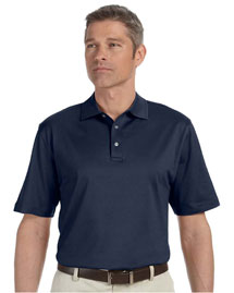 Devon & Jones D440 Mens Executive Club Polo at bigntallapparel
