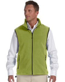 Devon & Jones D770 Mens Wintercept Fleece Vest at