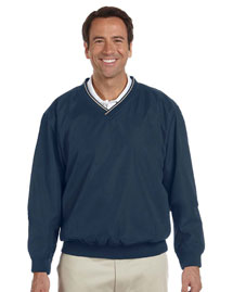 Devon & Jones D950 Mens Windcheater Windshirt at bigntallapparel