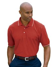 Devon & Jones DG125 Mens Dri Fast Sport Polo at bi